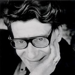 Goodbye Yves Saint-Laurent... just passed away on sunday at 71