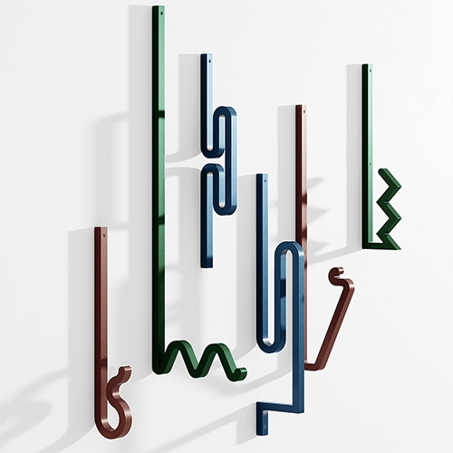 ZAG Hooks by Studio Bling for La Chance!