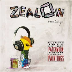 Zealow offers you a new experience in music and graphic arts : listening paintings !