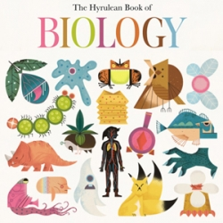 """The Hyrulian Book of Biology"" by Andrew Kolb"