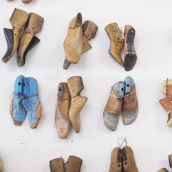 Shoemaking is increasingly a rare Australian craft, but Melbourne shoemakers Preston Zly are keeping the practice very much alive.
