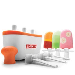 Zoku's quick pop maker. Beautiful for summer!